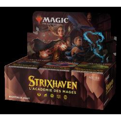 Magic : Boîte de 36...