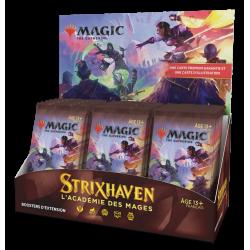 Magic : Boite de Set...