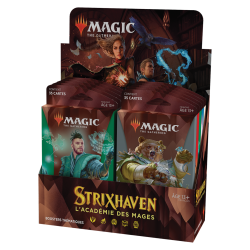 Magic : Strixhaven -...