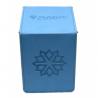 Alcove Flip Box : Snow
