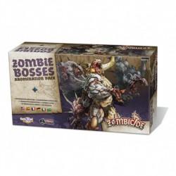 Zombicide : Black Plague -...