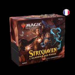 Magic : Bundle Strixhaven