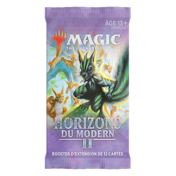 Magic : Booster d'Extension...