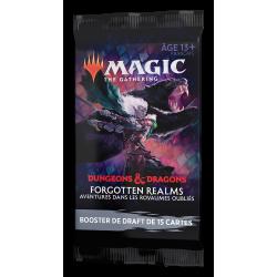Magic : Booster Royaumes...