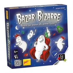 Bazar Bizarre - Location