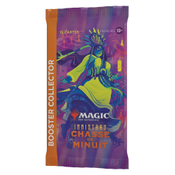 Magic : Booster Collector...