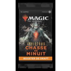 Magic : Booster Innistrad -...