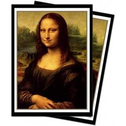 Pochettes Mona Lisa x65