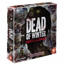 Dead of Winter - La Nuit la...