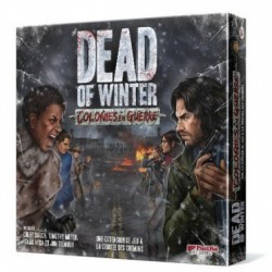 Dead of Winter - Extension...
