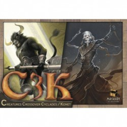 C3K : Creatures Crossover...